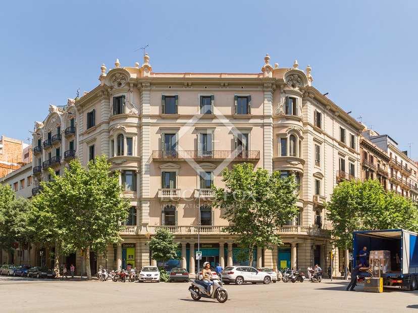 Apartamento en venta en el eixample derecho barcelona - Calle casp barcelona ...