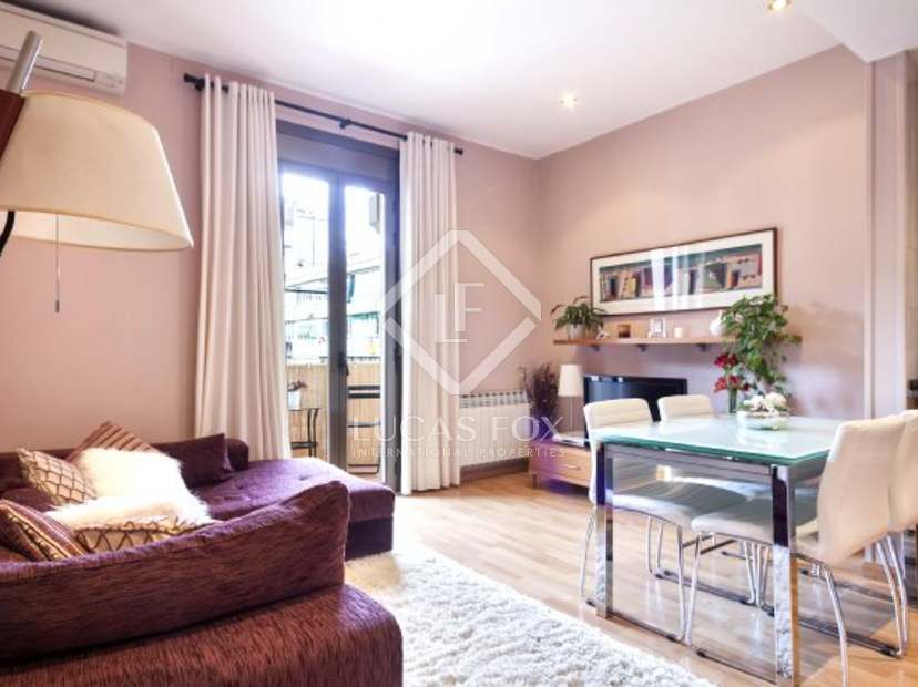 Apartamento con licencia de alquiler en venta en el for Licencia apartamento turistico madrid