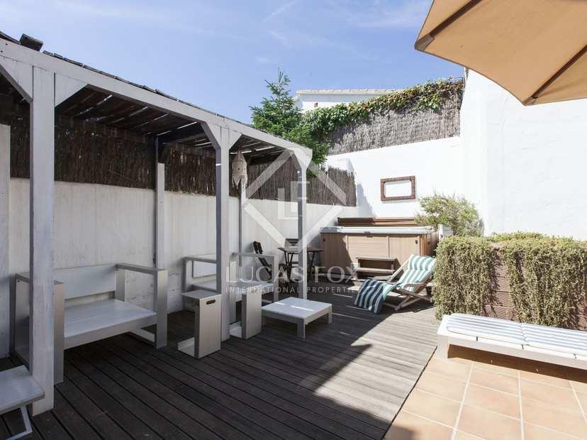 Casa con encanto en venta en un pueblo cerca de sitges - Casas con encanto barcelona ...