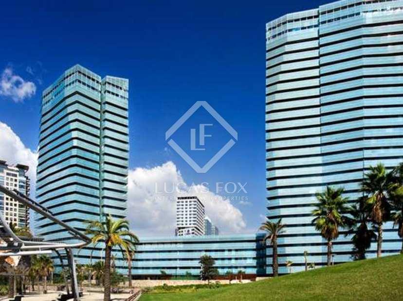 Piso de lujo en alquiler en barcelona - Pisos con piscina en barcelona alquiler ...