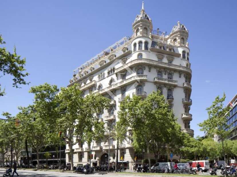 Piso se orial en venta a reformar en la avenida diagonal de barcelona - Pisos a reformar en barcelona ...