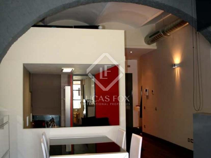 Appartement de 50m a vendre poblenou barcelone - Acheter appartement a barcelone ...