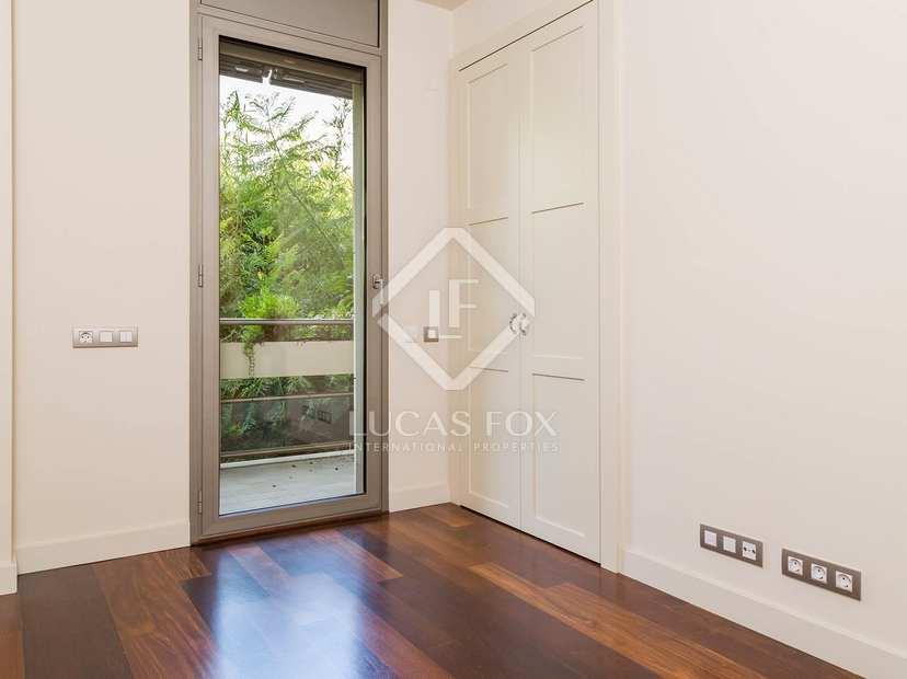 Apartamento de obra nueva con zona comunitaria con piscina - Alquiler piso obra nueva barcelona ...