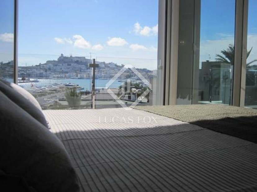 apartamentos en venta en ibiza: