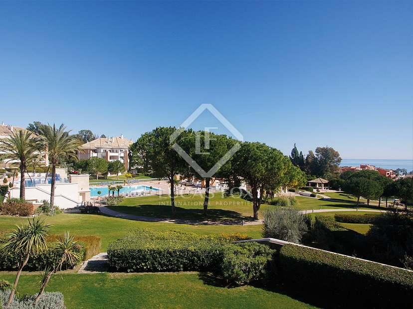 3 Bed Apartment for sale, La Trinidad, Golden Mile, Marbella