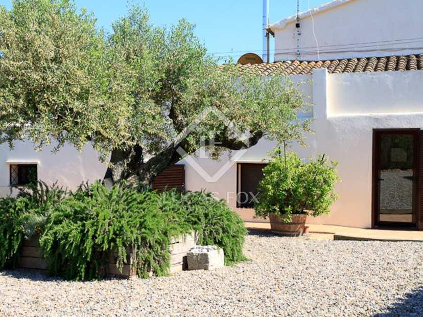 Casa rural renovada en venta cerca de vilafranca del pened s - Casas rurales cerca vilafranca del penedes ...