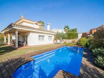 Casa en venta en Lloret de Mar, Condado de Jaruco, en la Costa Brava