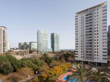 Квартиры и апартаменты в Барселоне - Недвижимость в Испании