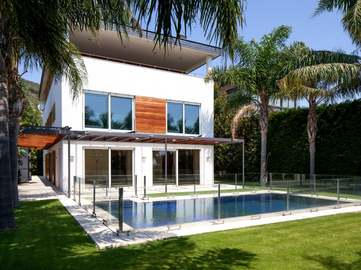 Superb house for sale in Pedralbes in Barcelona's Zona Alta