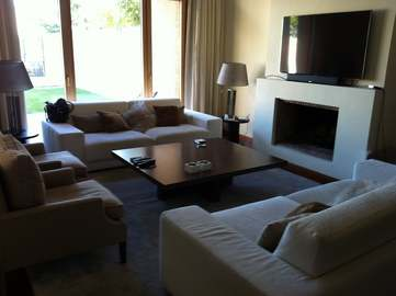 Luxury house for rent in La Finca, Madrid