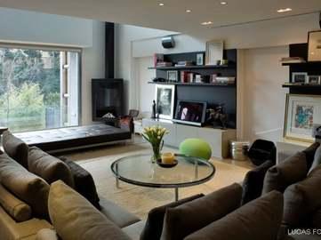 Luxury house for sale in Tibidabo / Bonanova Barcelona city