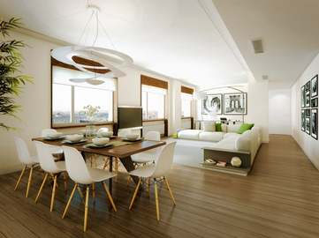 Apartamentos en venta en el centro de Madrid