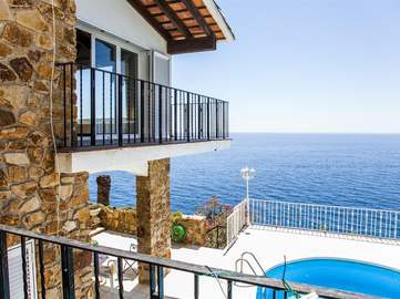 Property for sale in Lloret de Mar on the Costa Brava
