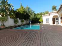 Swimming Pool, 5 Bed Villa Estepona