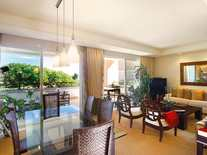Lounge - 3 Bed Apartment for sale, La Trinidad, Golden Mile, Marbella