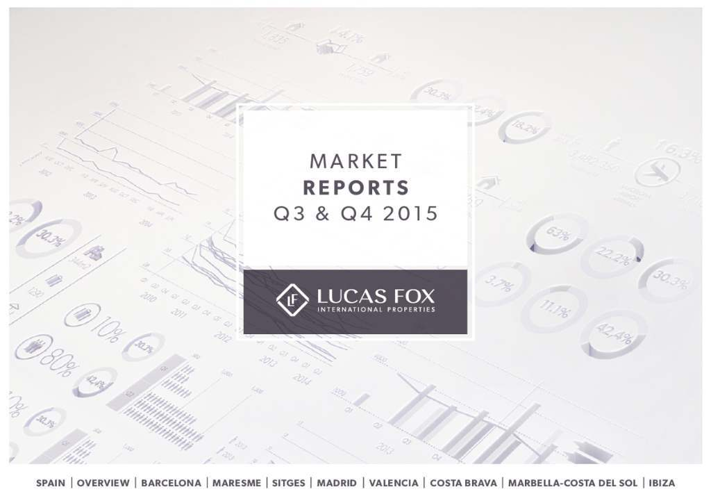 Spain Market Report Q3-Q4 2015