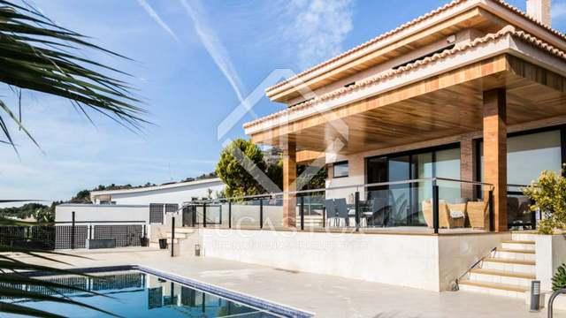 Cómo vender una casa en Barcelona