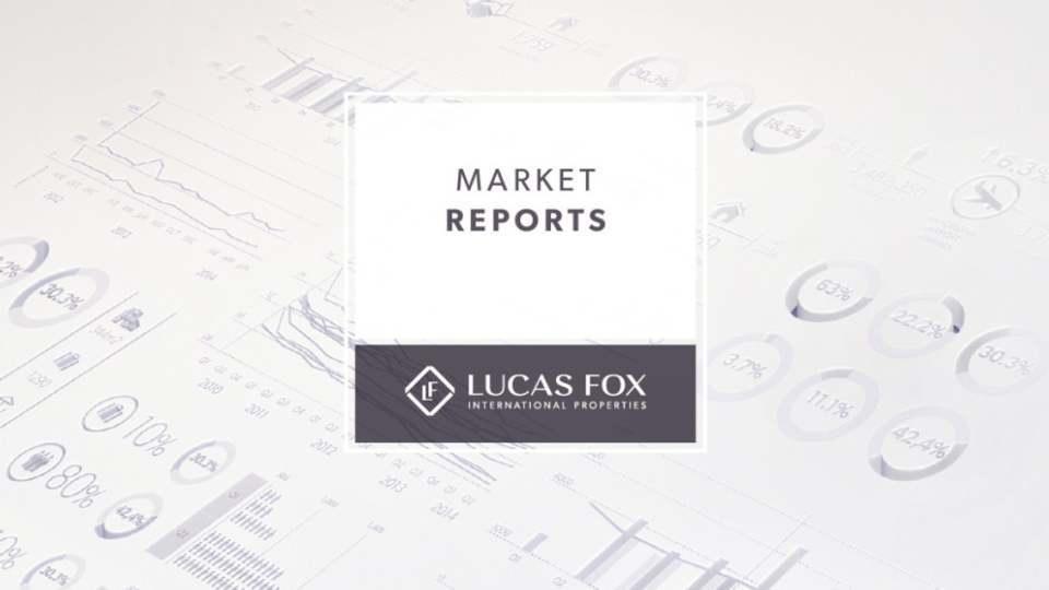 Unieke en informatieve marktrapporten van Lucas Fox