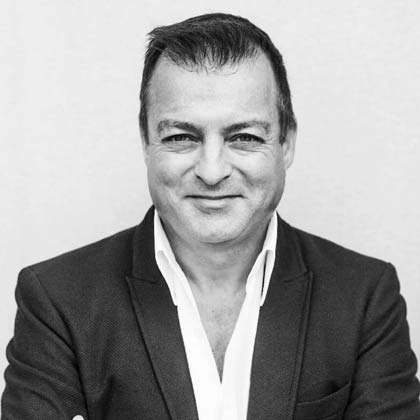 Marbella Real Estate director