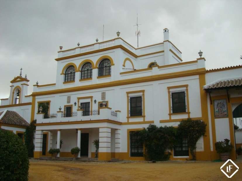 Maisons de campagne en Espagne